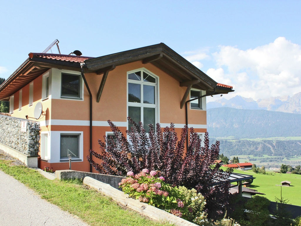Ferienwohnung Sonnenwinkel (382039), Kolsassberg, Karwendel, Tirol, Österreich, Bild 1