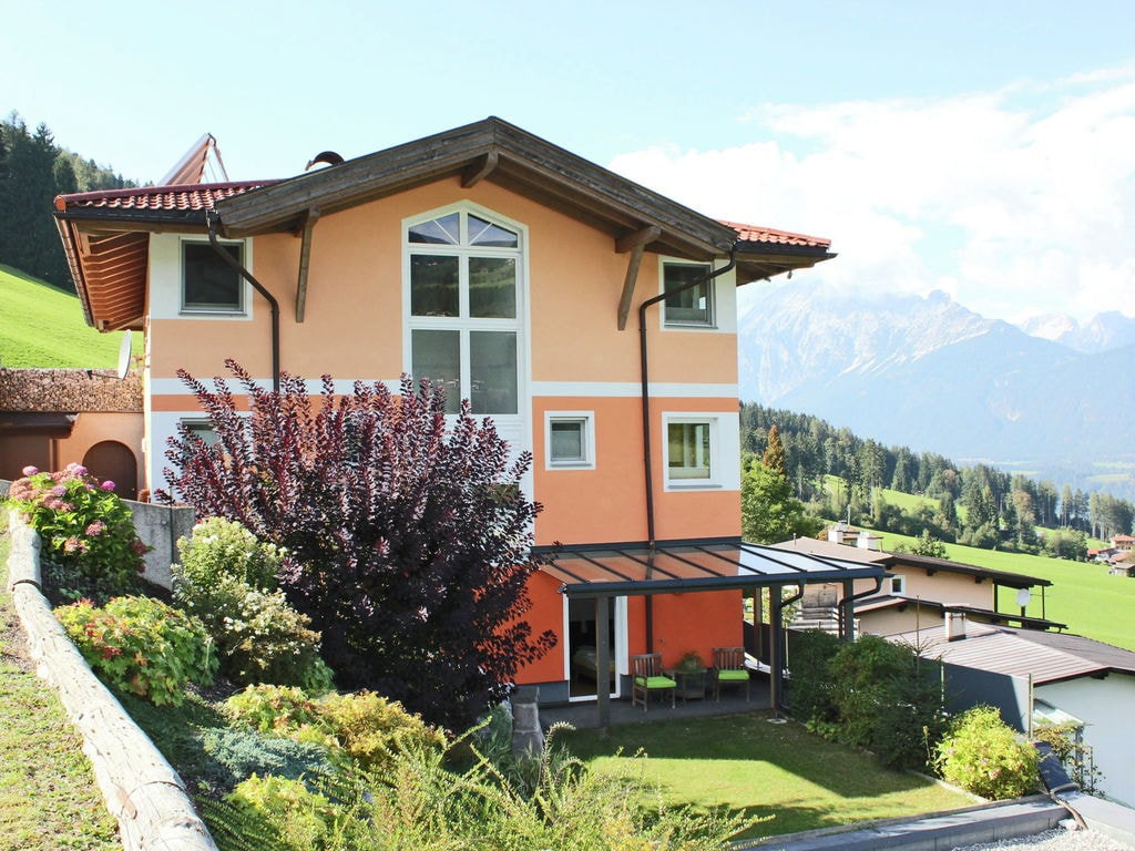 Ferienwohnung Sonnenwinkel (382039), Kolsassberg, Karwendel, Tirol, Österreich, Bild 2
