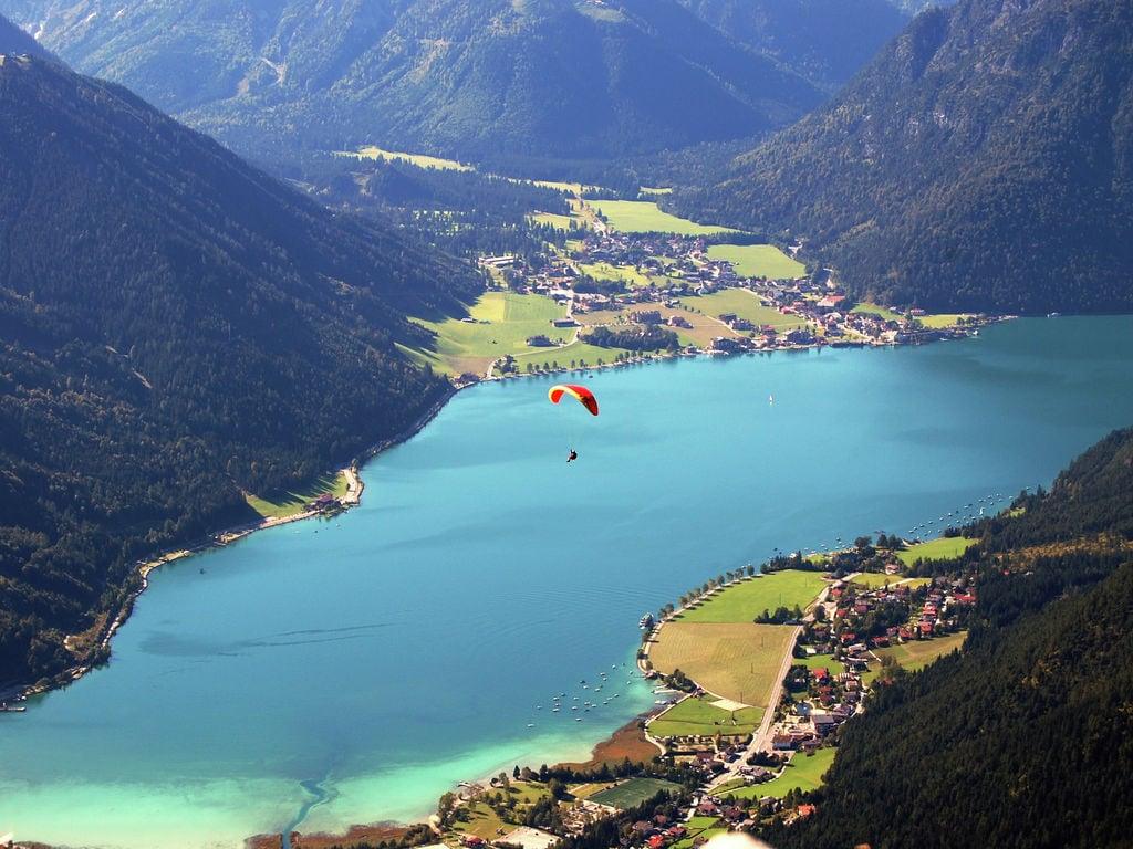 Ferienwohnung Sonnenwinkel (382039), Kolsassberg, Karwendel, Tirol, Österreich, Bild 18