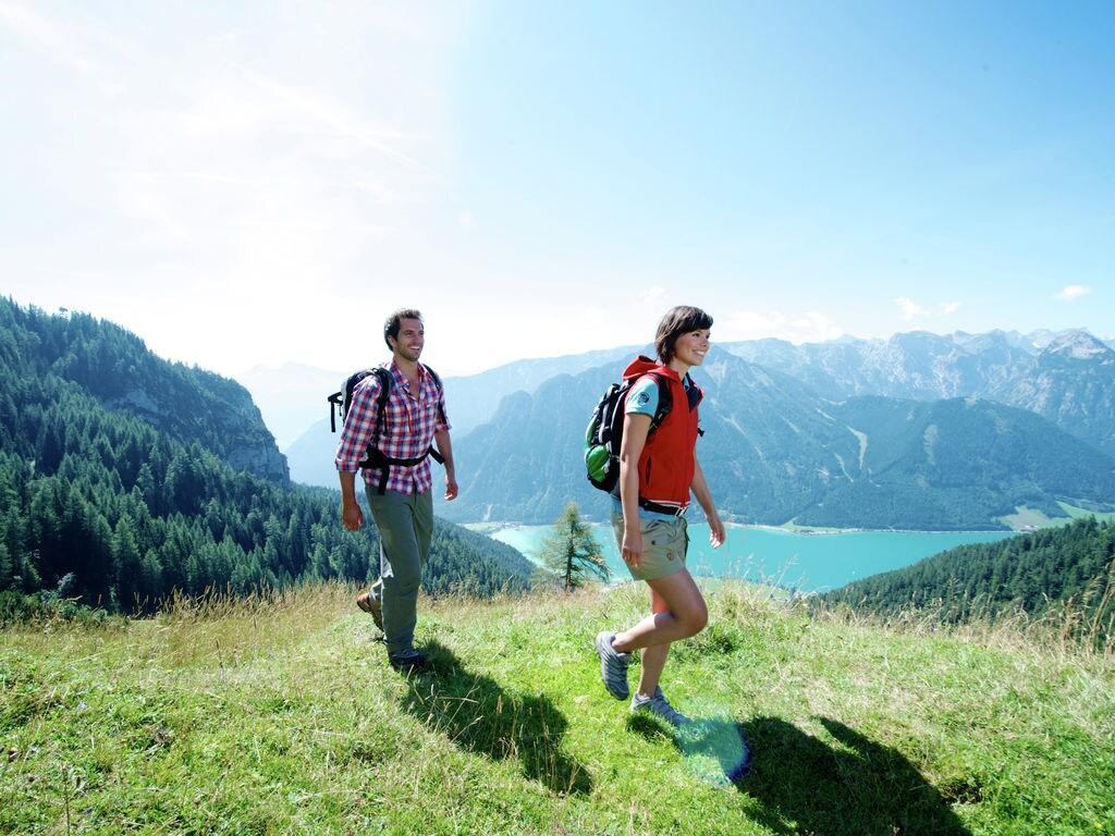 Ferienwohnung Sonnenwinkel (382039), Kolsassberg, Karwendel, Tirol, Österreich, Bild 21