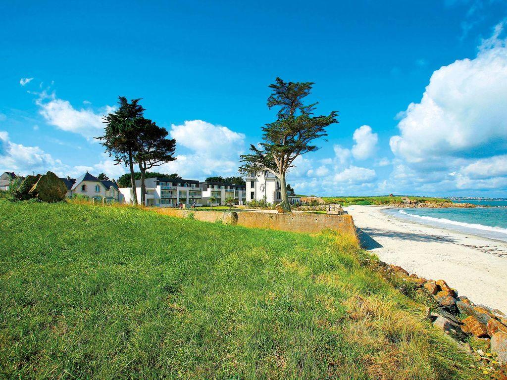 Ferienwohnung Résidence Domaine des Roches Jaunes 3 (406716), Plougasnou, Atlantikküste Finistère, Bretagne, Frankreich, Bild 18