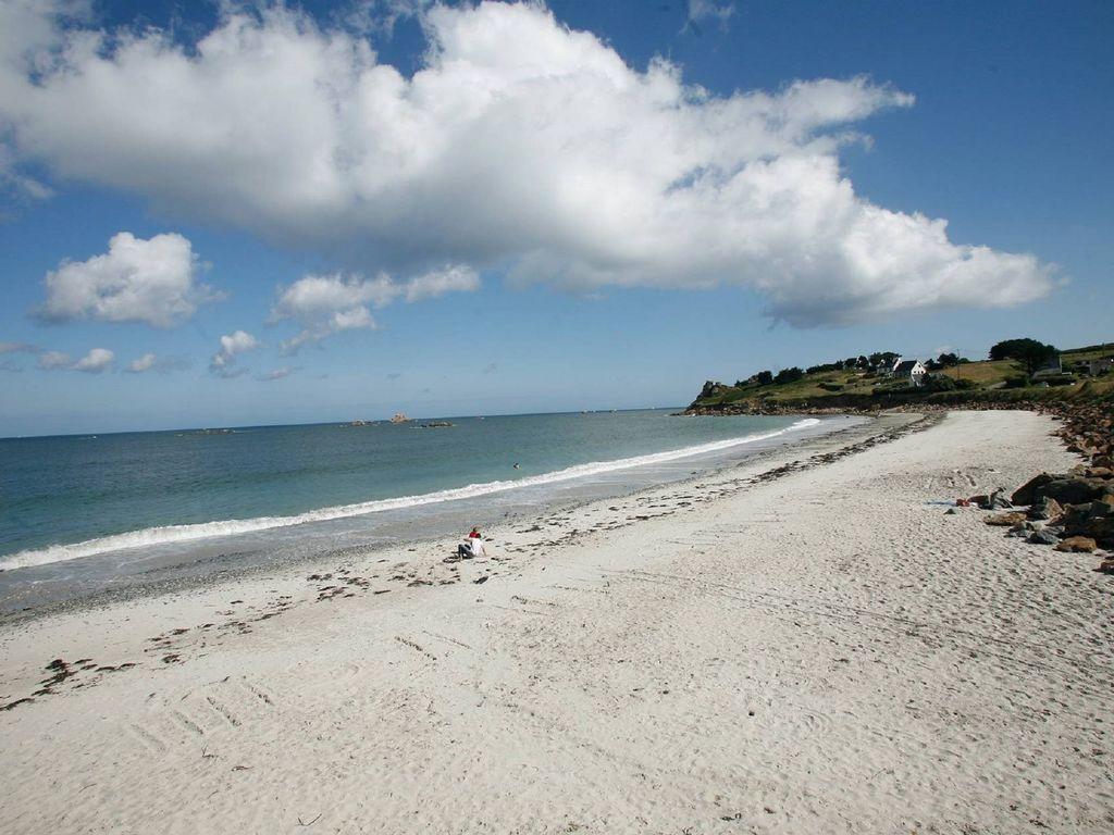Ferienwohnung Résidence Domaine des Roches Jaunes 3 (406716), Plougasnou, Atlantikküste Finistère, Bretagne, Frankreich, Bild 13