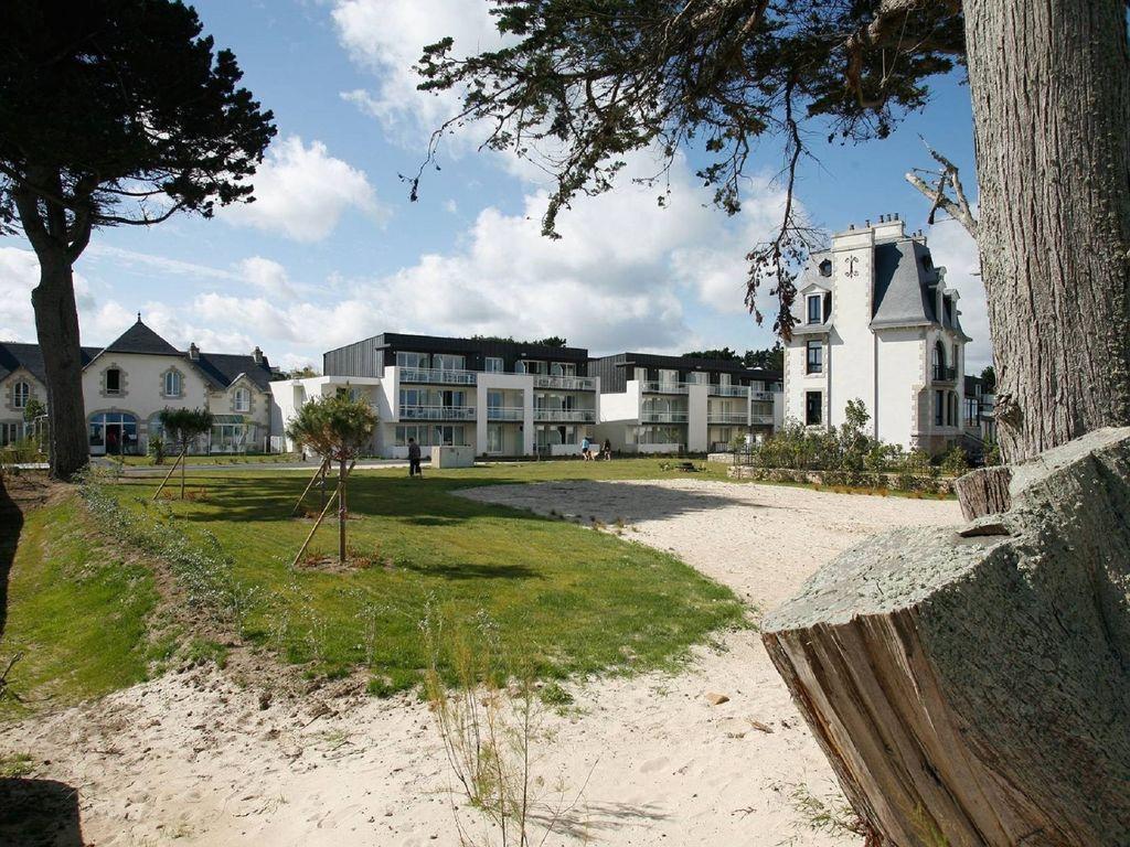 Ferienwohnung Résidence Domaine des Roches Jaunes 3 (406716), Plougasnou, Atlantikküste Finistère, Bretagne, Frankreich, Bild 16