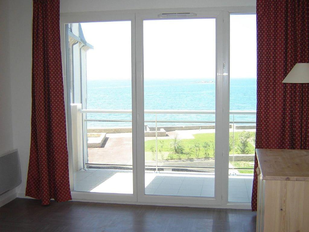 Ferienwohnung Résidence Domaine des Roches Jaunes 3 (406716), Plougasnou, Atlantikküste Finistère, Bretagne, Frankreich, Bild 9