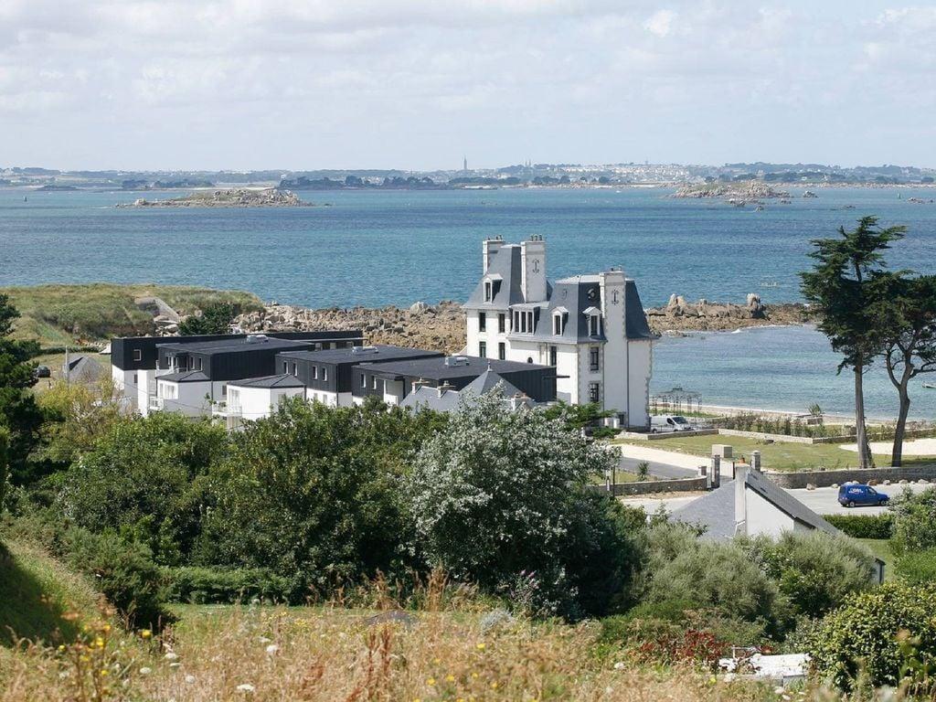 Ferienwohnung Résidence Domaine des Roches Jaunes 3 (406716), Plougasnou, Atlantikküste Finistère, Bretagne, Frankreich, Bild 7