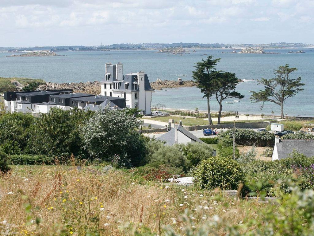 Ferienwohnung Résidence Domaine des Roches Jaunes 3 (406716), Plougasnou, Atlantikküste Finistère, Bretagne, Frankreich, Bild 8