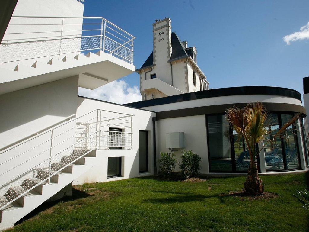 Ferienwohnung Résidence Domaine des Roches Jaunes 3 (406716), Plougasnou, Atlantikküste Finistère, Bretagne, Frankreich, Bild 11