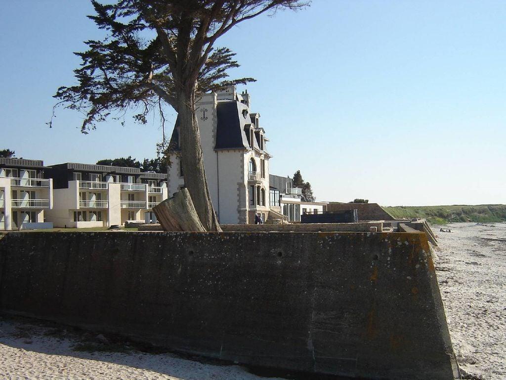 Ferienwohnung Résidence Domaine des Roches Jaunes 3 (406716), Plougasnou, Atlantikküste Finistère, Bretagne, Frankreich, Bild 12