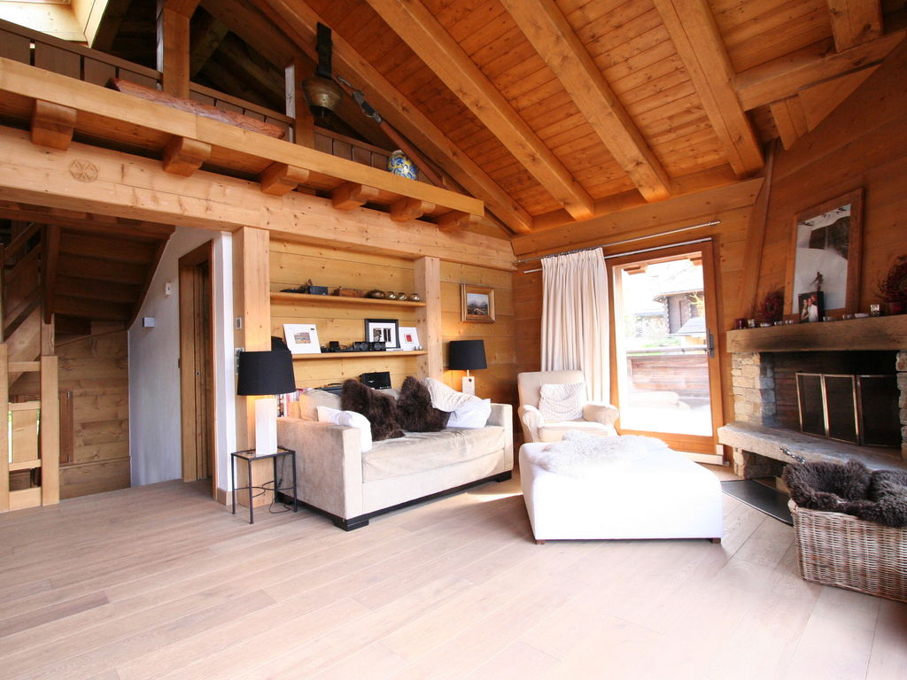 Ferienhaus Wunderschönes Chalet mit Whirlpool in Verbier im Skigebiet (382035), Verbier, Val de Bagnes, Wallis, Schweiz, Bild 7