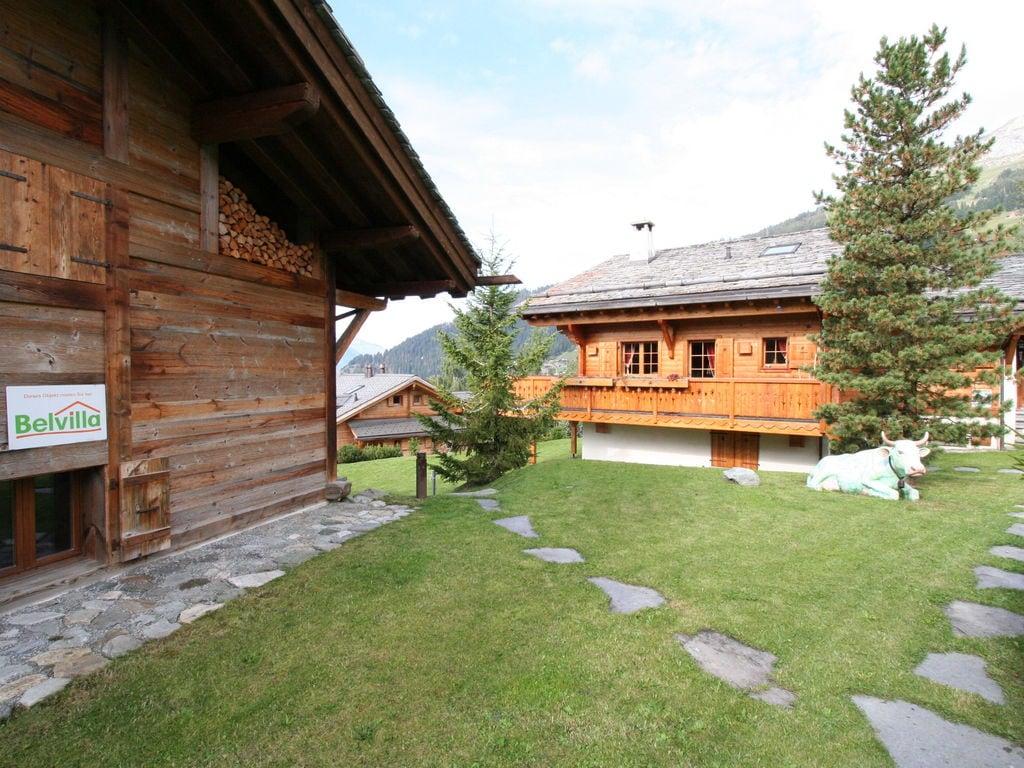 Ferienhaus Wunderschönes Chalet mit Whirlpool in Verbier im Skigebiet (382035), Verbier, Val de Bagnes, Wallis, Schweiz, Bild 33
