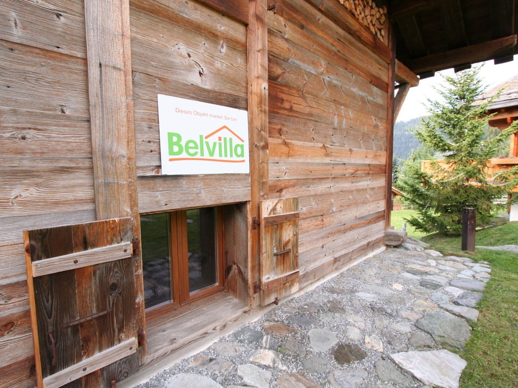 Ferienhaus Wunderschönes Chalet mit Whirlpool in Verbier im Skigebiet (382035), Verbier, Val de Bagnes, Wallis, Schweiz, Bild 5