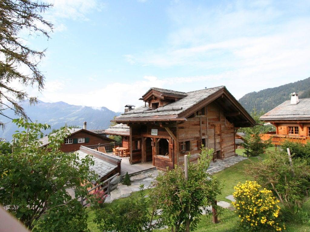Ferienhaus Les Essers (382035), Verbier, Val de Bagnes, Wallis, Schweiz, Bild 1