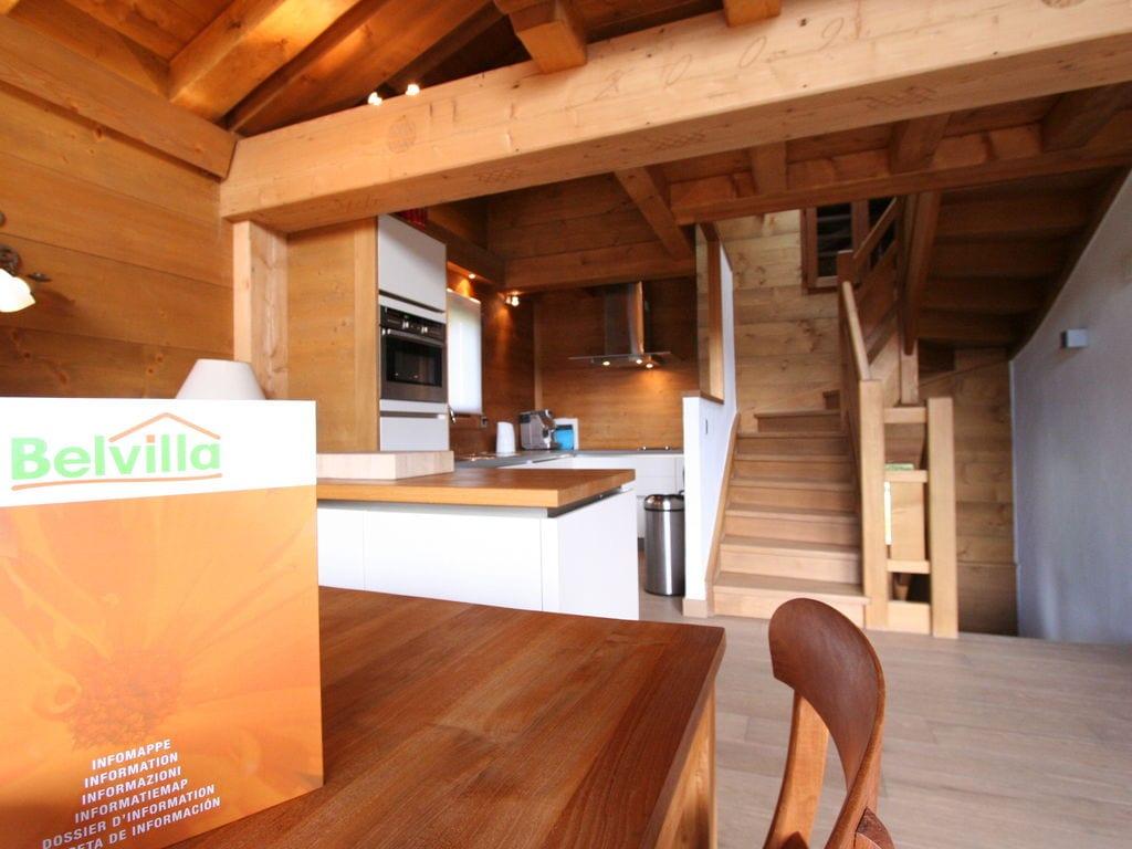 Ferienhaus Les Essers (382035), Verbier, Val de Bagnes, Wallis, Schweiz, Bild 14