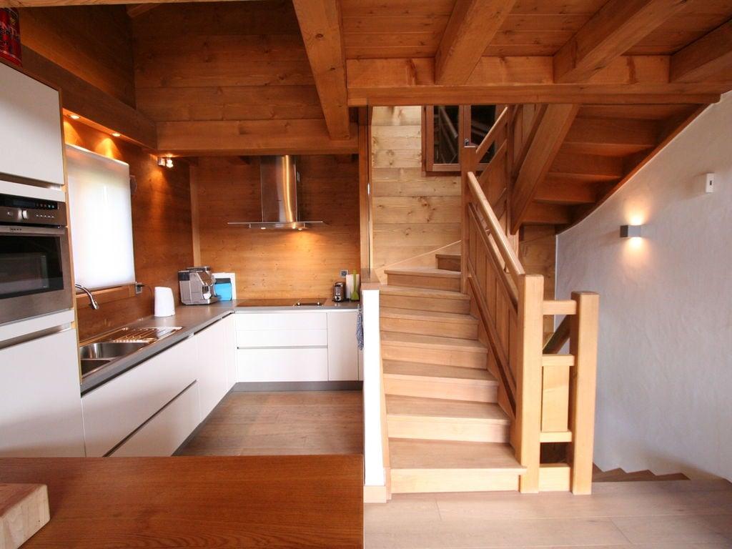 Ferienhaus Wunderschönes Chalet mit Whirlpool in Verbier im Skigebiet (382035), Verbier, Val de Bagnes, Wallis, Schweiz, Bild 16