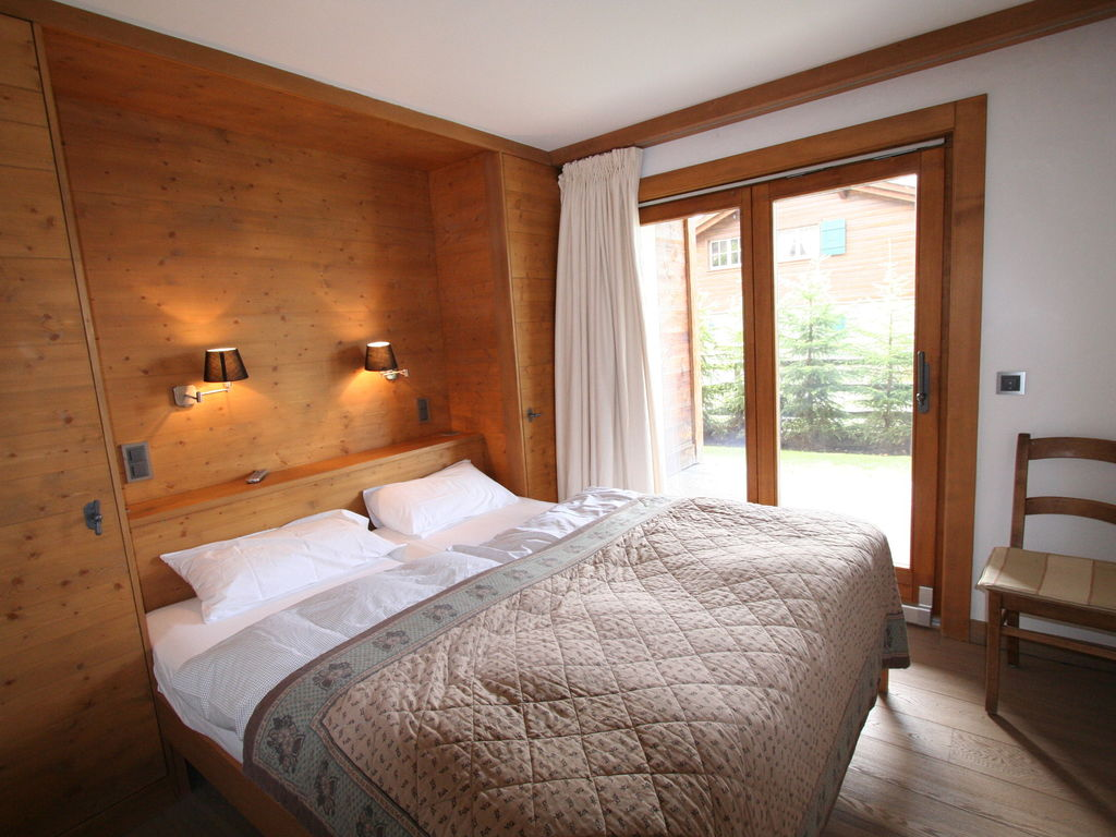 Ferienhaus Wunderschönes Chalet mit Whirlpool in Verbier im Skigebiet (382035), Verbier, Val de Bagnes, Wallis, Schweiz, Bild 19