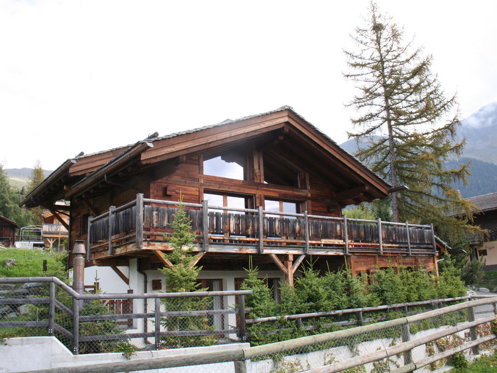 Ferienhaus Wunderschönes Chalet mit Whirlpool in Verbier im Skigebiet (382035), Verbier, Val de Bagnes, Wallis, Schweiz, Bild 3