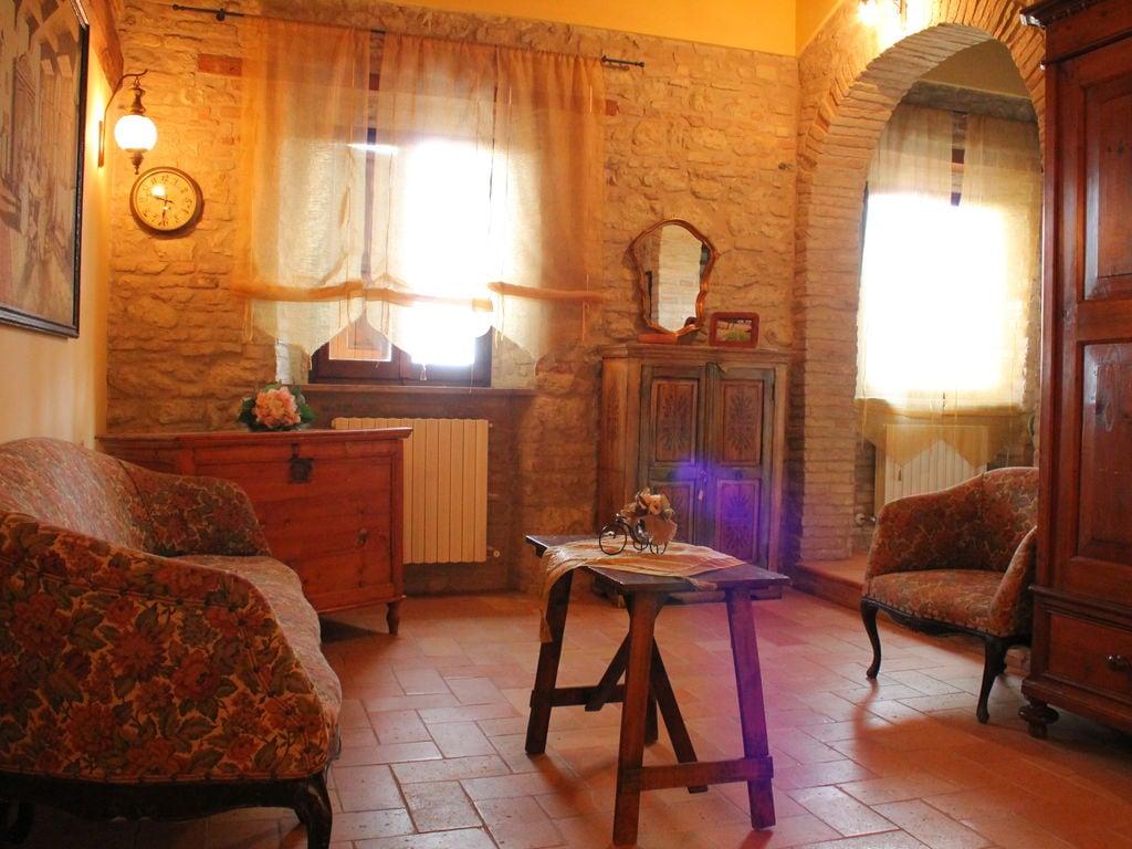 Ferienhaus Casa Lella (384176), Serrungarina, Pesaro und Urbino, Marken, Italien, Bild 6