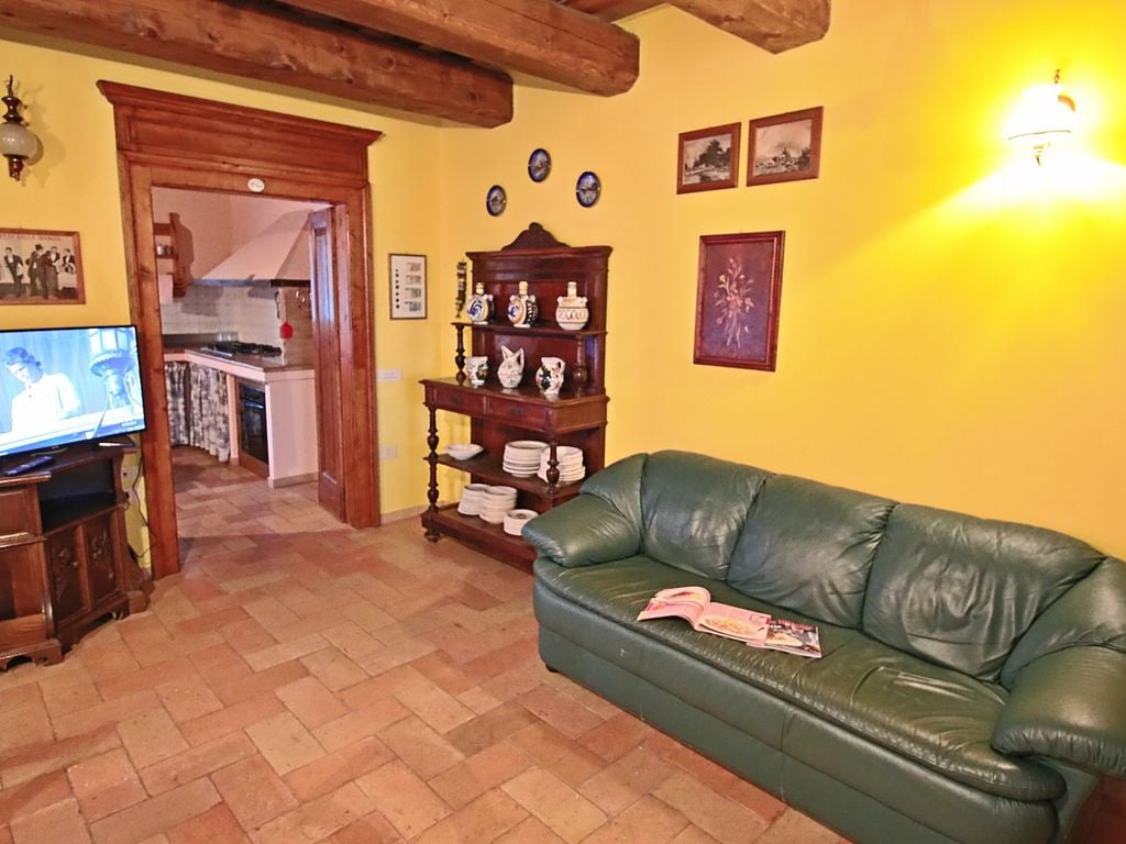 Ferienhaus Casa Lella (384176), Serrungarina, Pesaro und Urbino, Marken, Italien, Bild 5