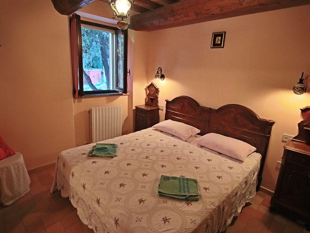 Ferienhaus Casa Lella (384176), Serrungarina, Pesaro und Urbino, Marken, Italien, Bild 13