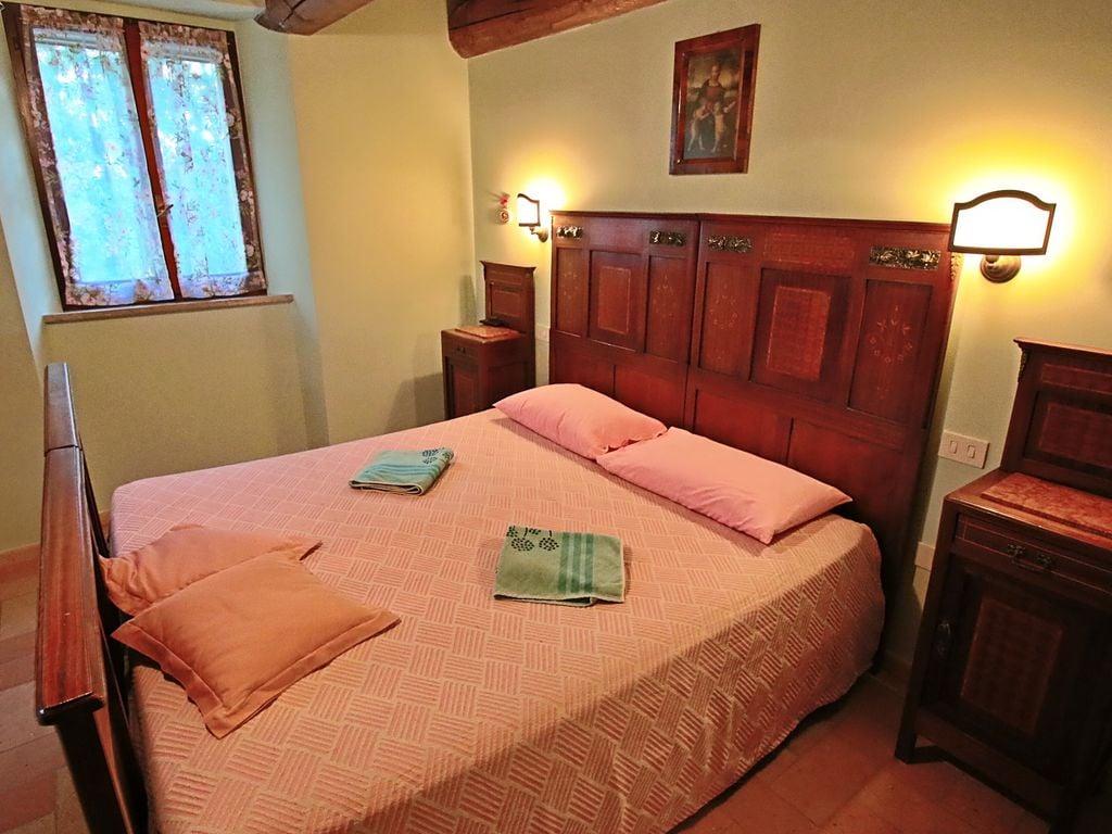 Ferienhaus Casa Lella (384176), Serrungarina, Pesaro und Urbino, Marken, Italien, Bild 14