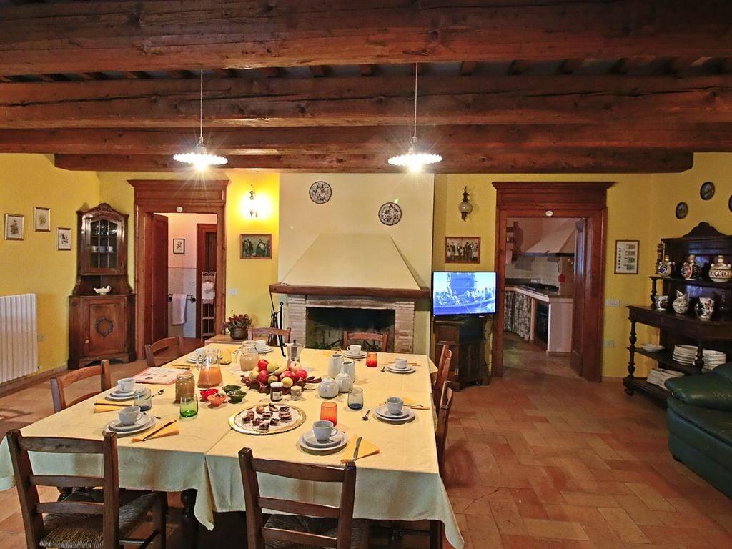 Ferienhaus Casa Lella (384176), Serrungarina, Pesaro und Urbino, Marken, Italien, Bild 8