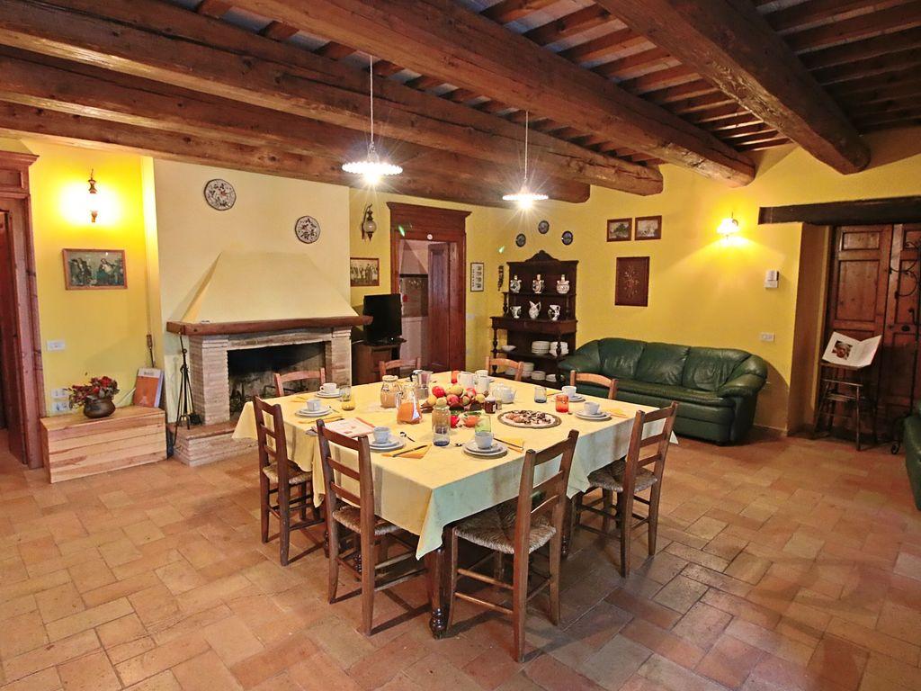 Ferienhaus Casa Lella (384176), Serrungarina, Pesaro und Urbino, Marken, Italien, Bild 9