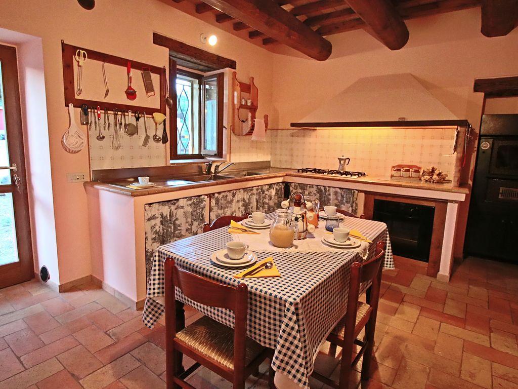 Ferienhaus Casa Lella (384176), Serrungarina, Pesaro und Urbino, Marken, Italien, Bild 10