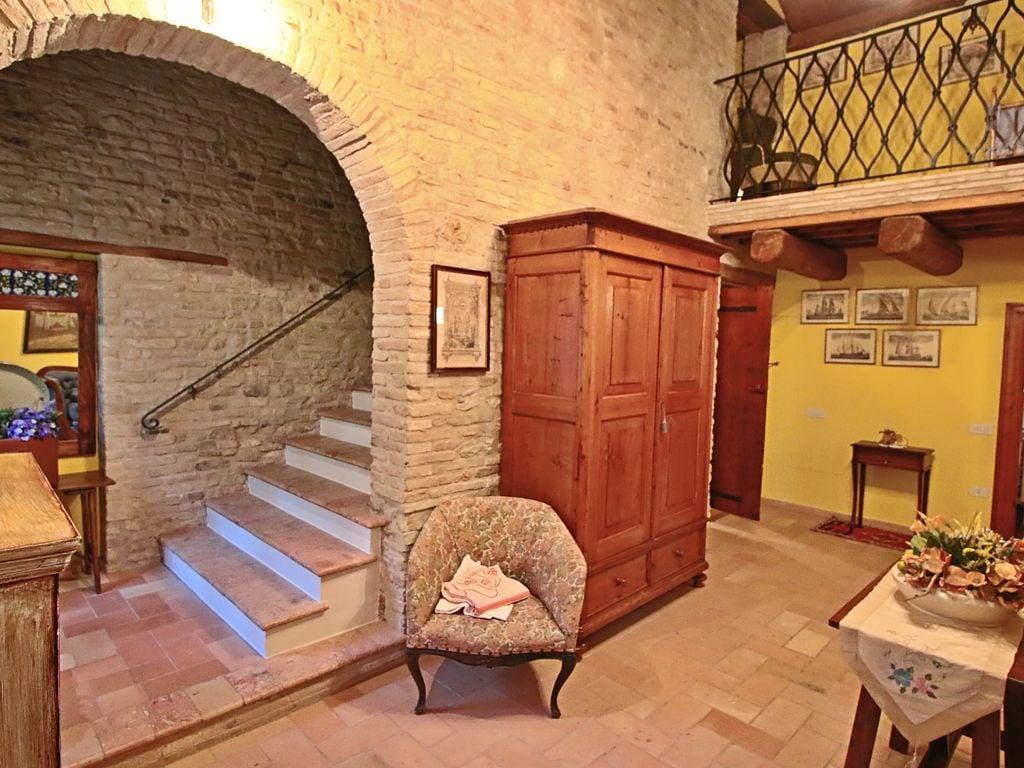 Ferienhaus Casa Lella (384176), Serrungarina, Pesaro und Urbino, Marken, Italien, Bild 12