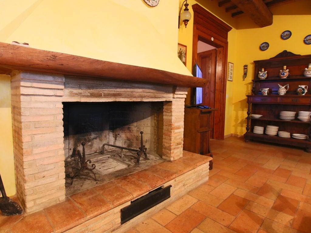 Ferienhaus Casa Lella (384176), Serrungarina, Pesaro und Urbino, Marken, Italien, Bild 7