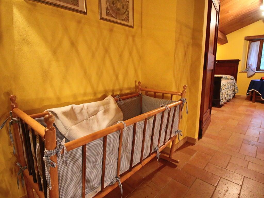 Ferienhaus Casa Lella (384176), Serrungarina, Pesaro und Urbino, Marken, Italien, Bild 27