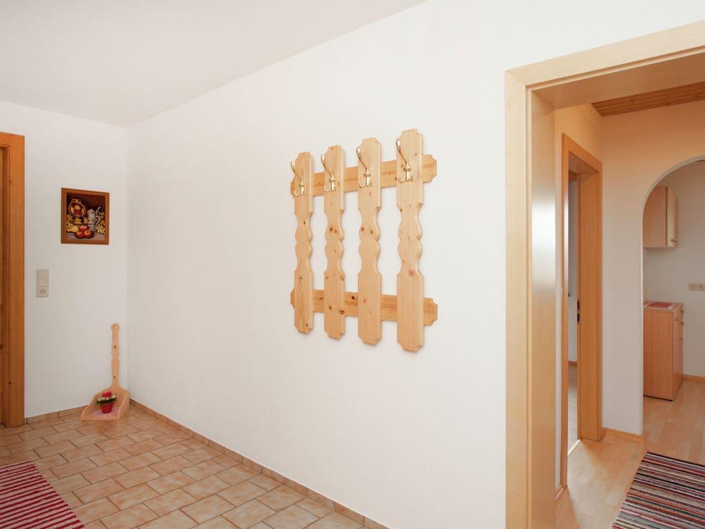 Appartement de vacances Sporer (382042), Zell am Ziller, Zillertal Arena, Tyrol, Autriche, image 12