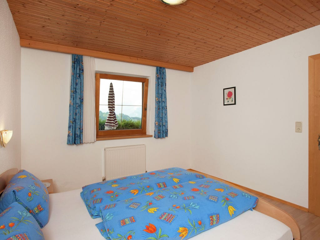 Appartement de vacances Sporer (382042), Zell am Ziller, Zillertal Arena, Tyrol, Autriche, image 18