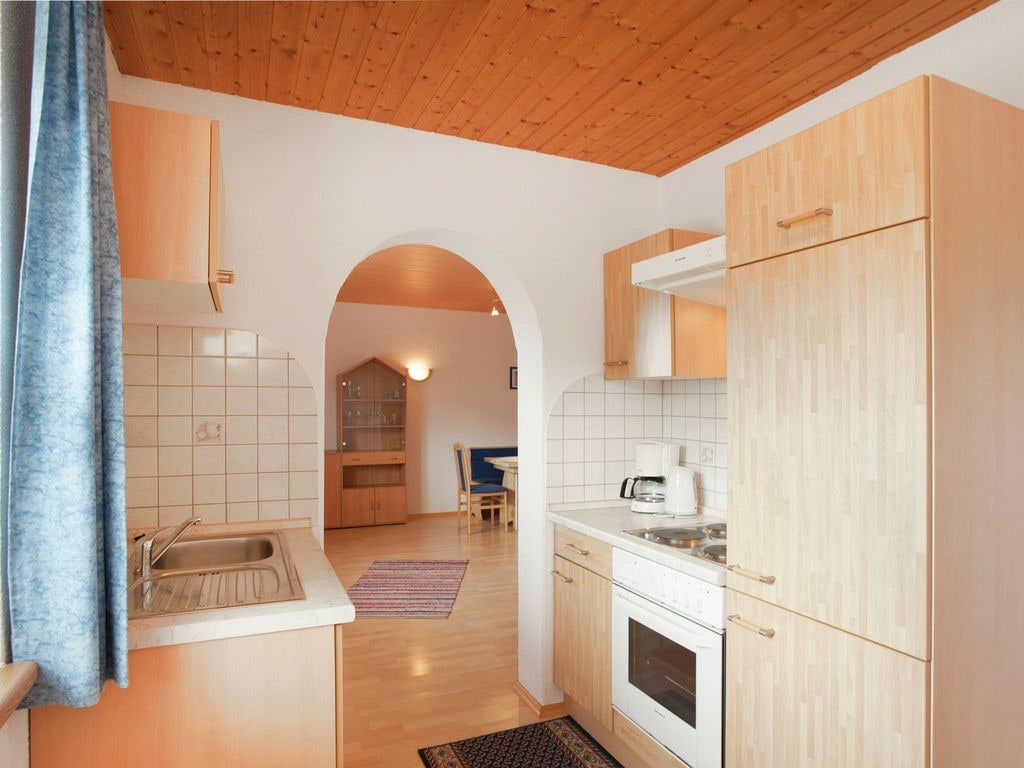 Appartement de vacances Sporer (382042), Zell am Ziller, Zillertal Arena, Tyrol, Autriche, image 16