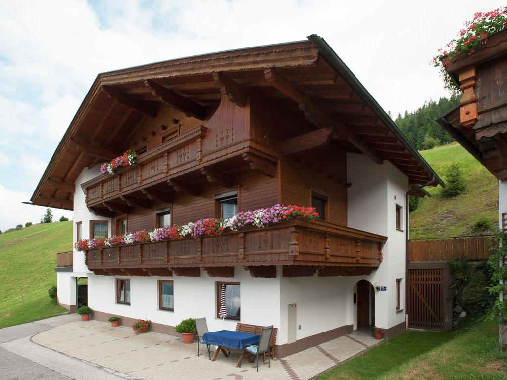 Appartement de vacances Sporer (382042), Zell am Ziller, Zillertal Arena, Tyrol, Autriche, image 1