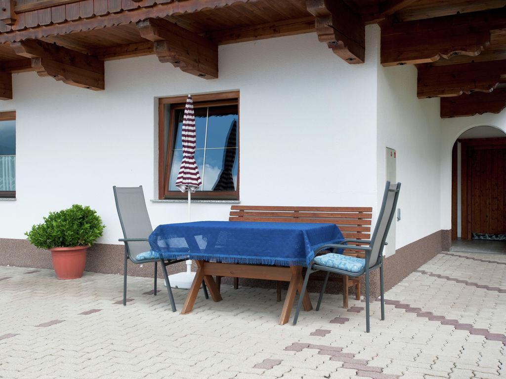 Appartement de vacances Sporer (382042), Zell am Ziller, Zillertal Arena, Tyrol, Autriche, image 22