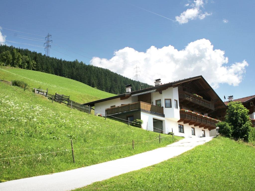 Appartement de vacances Sporer (382042), Zell am Ziller, Zillertal Arena, Tyrol, Autriche, image 2