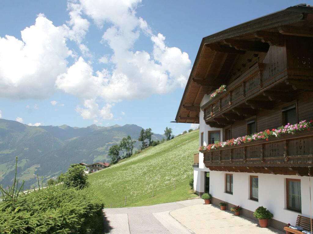 Appartement de vacances Sporer (382042), Zell am Ziller, Zillertal Arena, Tyrol, Autriche, image 3