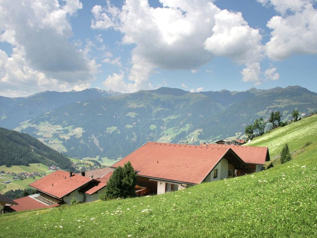 Appartement de vacances Sporer (382042), Zell am Ziller, Zillertal Arena, Tyrol, Autriche, image 4