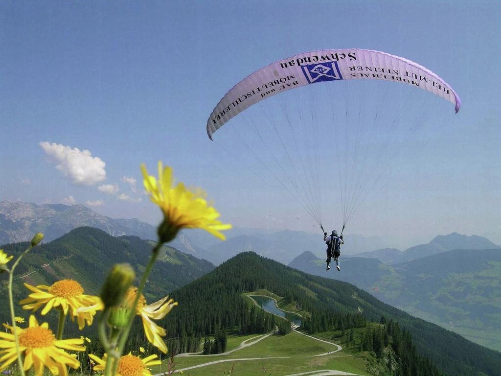 Appartement de vacances Sporer (382042), Zell am Ziller, Zillertal Arena, Tyrol, Autriche, image 27