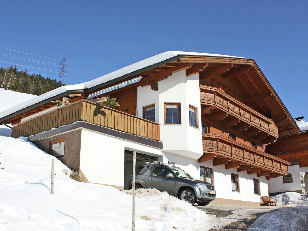 Appartement de vacances Sporer (382042), Zell am Ziller, Zillertal Arena, Tyrol, Autriche, image 6