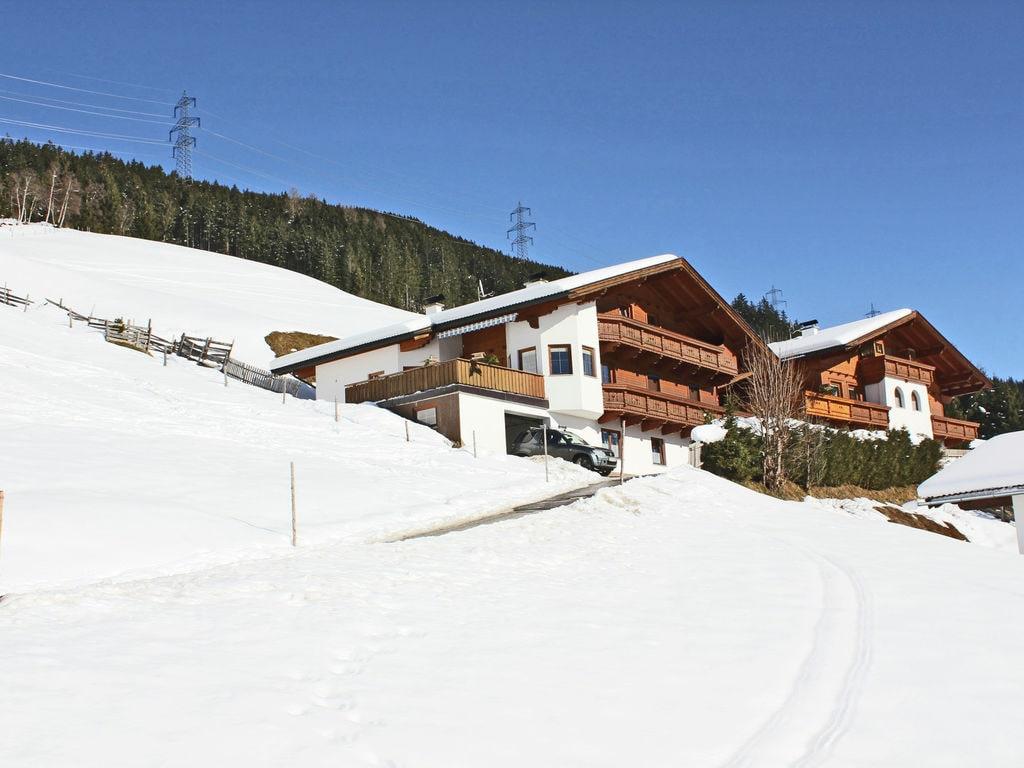 Appartement de vacances Sporer (382042), Zell am Ziller, Zillertal Arena, Tyrol, Autriche, image 8