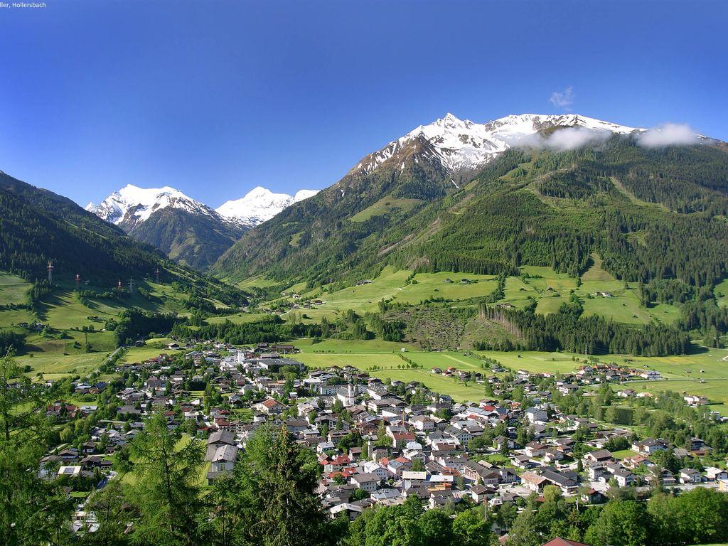 Ferienwohnung Tauernblick (383277), Mittersill, Pinzgau, Salzburg, Österreich, Bild 13