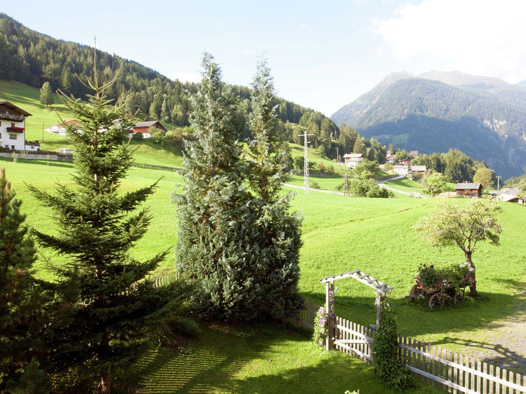 Holiday apartment Petter (384168), Tobadill, Tirol West, Tyrol, Austria, picture 15