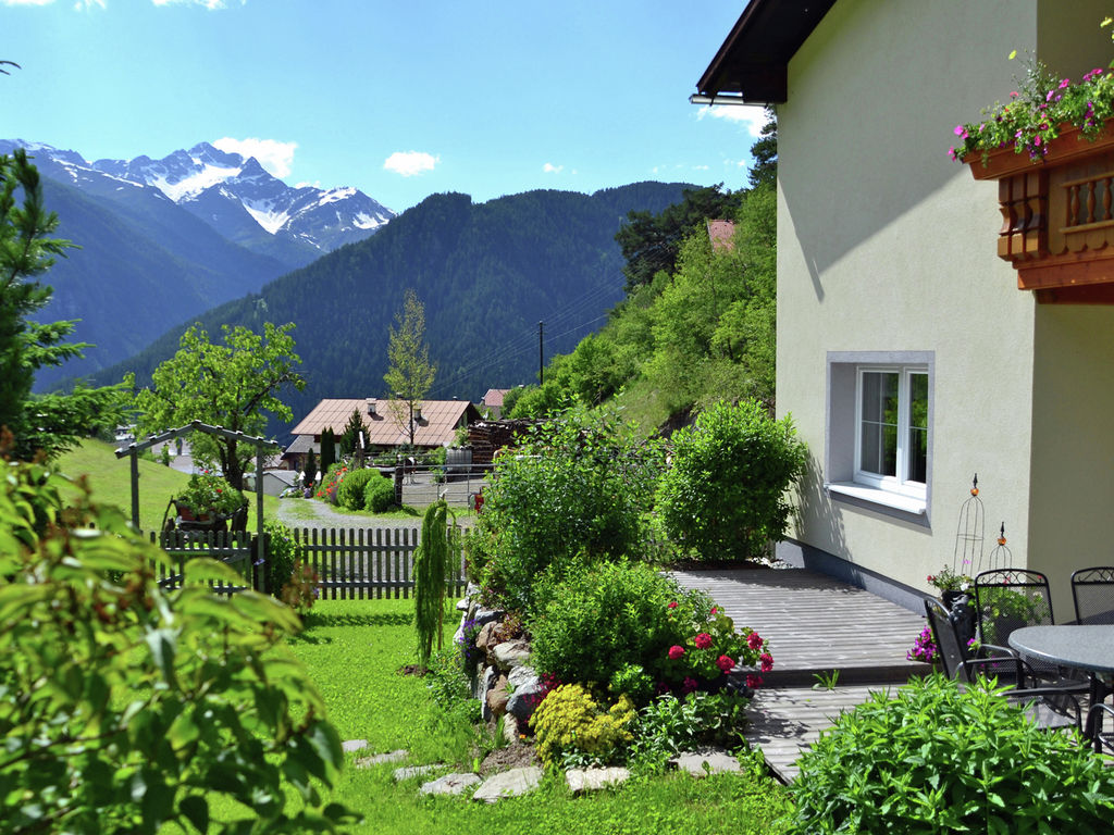 Holiday apartment Petter (384168), Tobadill, Tirol West, Tyrol, Austria, picture 4