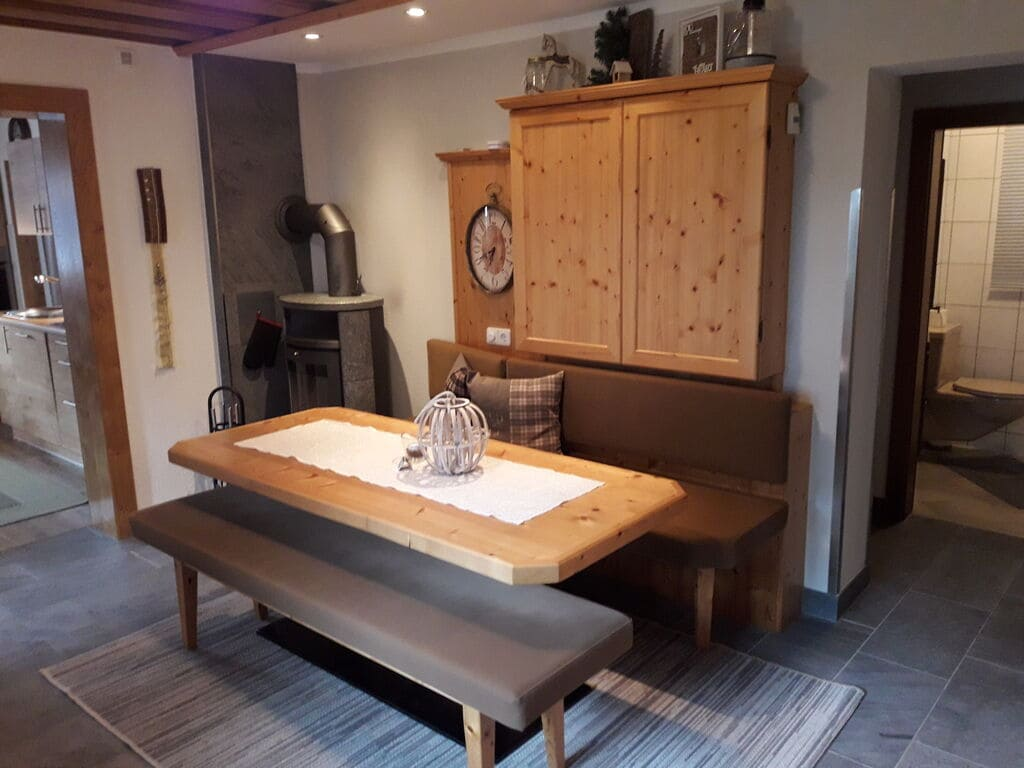 Holiday apartment Petter (384168), Tobadill, Tirol West, Tyrol, Austria, picture 11
