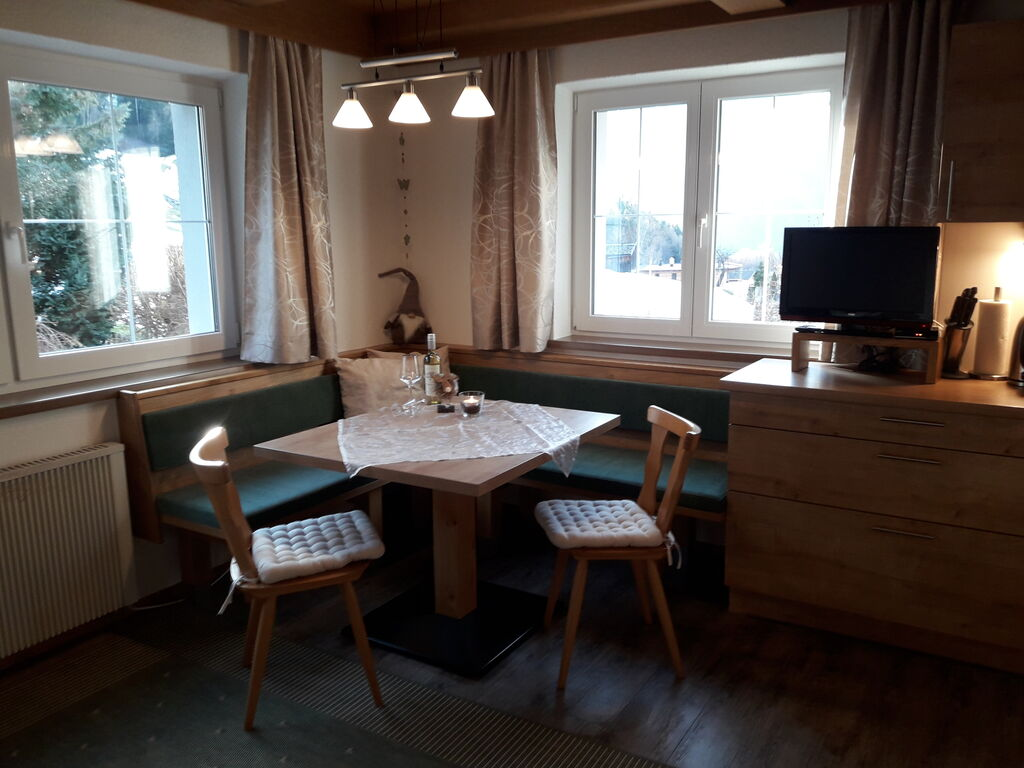 Holiday apartment Petter (384168), Tobadill, Tirol West, Tyrol, Austria, picture 6