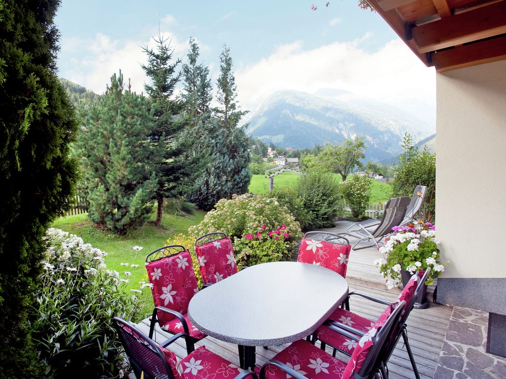 Holiday apartment Petter (384288), Tobadill, Tirol West, Tyrol, Austria, picture 1