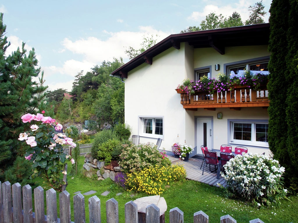 Holiday apartment Petter (384288), Tobadill, Tirol West, Tyrol, Austria, picture 6
