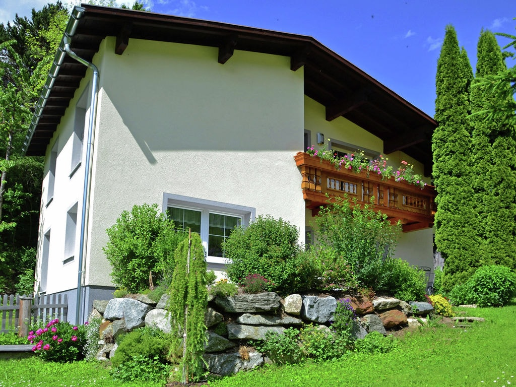 Holiday apartment Petter (384288), Tobadill, Tirol West, Tyrol, Austria, picture 33