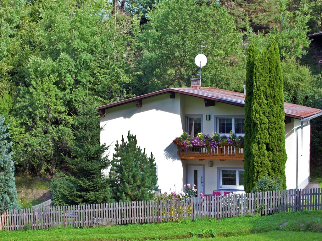 Holiday house Petter (384169), Tobadill, Tirol West, Tyrol, Austria, picture 1